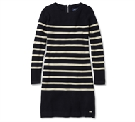 Sebago Laura Knit Dress