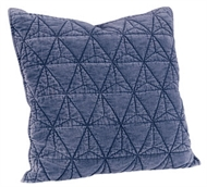 DEIA BLUE Cushioncover