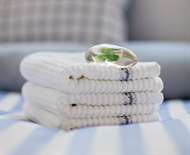 Fisher Island Mini Towel 30x30