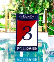 Beach Ivy League