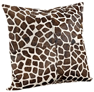 GIRAFFE HAIR Cushioncover